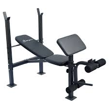 marcy utility bench with olympic strength cage hayneedle