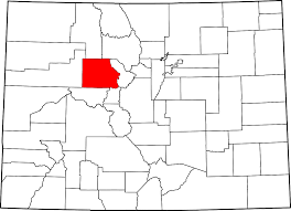Maps Of Colorado Eagle County Colorado Wikipedia
