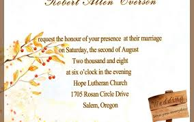 Wedding Invitations Templates Wedding Exceptional Wedding Invitations With Photos To Make