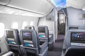 american airlines brings boeing 787 onto sydney la route