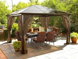 Gazebo For Patio Patio Gazebo S Patio Gazebo Ideas Roblauer Me