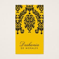 Wedding Decor Business Cards Damask Wedding Decor Business Cards U0026 Templates Zazzle