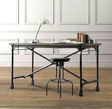 bureau loft industriel fauteuil style industriel chaise de bureau style industriel loft