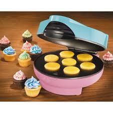 cake maker mini cup cake maker popcorn slush pizza gummy candy fondue