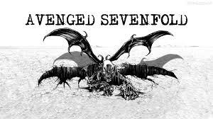 Avenged Sevenfold Flag Avenged Sevenfold Wallpaper6 Hddesktopwallpaper Org