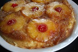 pineapple upside down cake recipe free delicious italian recipes