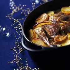 recette cuisine baeckoff recette baeckeofe de faisan au foie gras