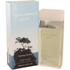 dolce and gabbana light blue 3 3 oz amazon light blue love in capri perfume for women by dolce gabbana