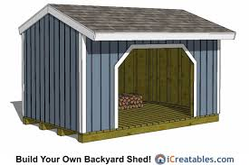 Outdoor Wood Shed Plans by 8x12 Shed Plans Buy Easy To Build Modern Shed Designs