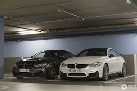 bmw m4 f82 cs 9 july 2017 autogespot