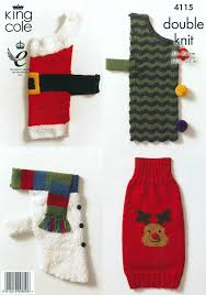knit christmas best 25 christmas knitting ideas on knitted christmas