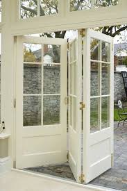 gorgeous bi fold french doors from bi fold doors by ferenew