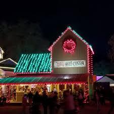 santa land here lighted sign santa s wonderland 302 photos 132 reviews amusement parks