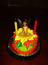 tinkerbell birthday cakes tinkerbell birthday cake design smart indian women