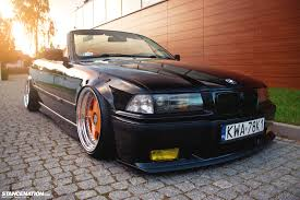 bmw e36 stanced this box shaped 3 series will never go out of style the hall of