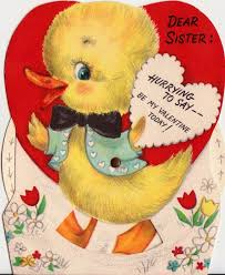 Hallmark Valentines Day Decor by 95 Best Valentines Images On Pinterest Vintage Valentines Funny