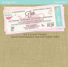 event ticket template event ticket free download psd 21 event