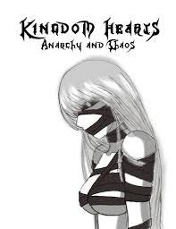 kingdom hearts ch 2 by gargant on deviantart