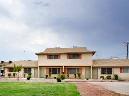 One Bedroom Townhomes For Rent by Thunderbird Townhomes Rentals North Las Vegas Nv Apartments Com