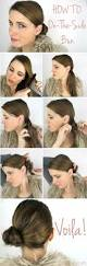 10 step by easy hairstyles for girls trend crown