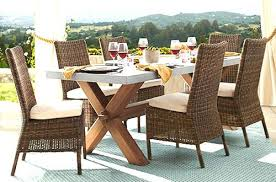 Pottery Barn Patio Table Luxury Scheme Outdoor Furniture Sets Of Pottery Barn Patio