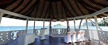 destination wedding packages destination wedding packages coconut bay st lucia