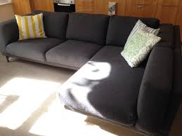 the most comfortable couch homesfeed