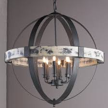 wrought iron ceiling lights rustic wooden wrought iron chandeliers shades of light