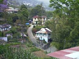 jottings old bungalow relli road kalimpong