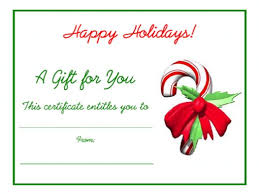 download free gift certificate template word