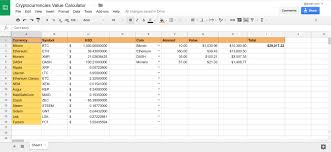 Project Status Report Template Excel Filetype Xls Live Updated Cryptocurrency Investment Tracking Spreadsheet