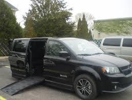 2017 dodge minivan 2017 dodge grand caravan gt 29n bussani mobility