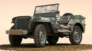 first willys jeep artstation willys jeep rudolf herstek