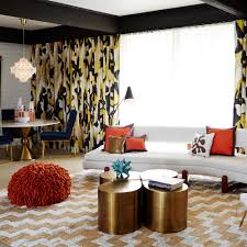 be inspired by this palm springs hotel designed by jonathan adler