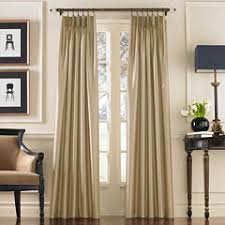 Jcpenney Living Room Curtains Pinch Pleat Curtains Jcpenney