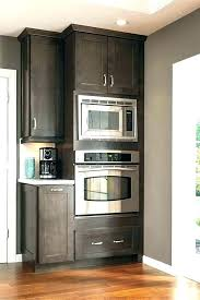 under cabinet microwave dimensions under counter microwave drawer cabinet for microwave built in