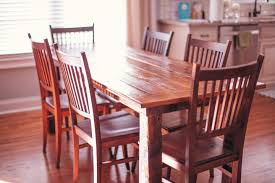 Cherry Wood Dining Room Set Dining Tables Cherry Wood Dining Room Tables Reclaimed Wood