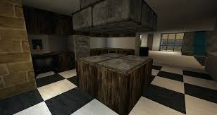 minecraft kitchen furniture minecraft kitchen design photogiraffe me