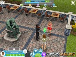 Woodworking Bench Sims by A Dance To Remember The Sims Freeplay