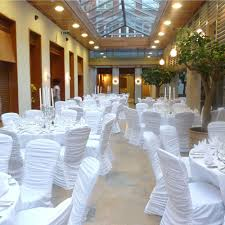 used wedding chair covers wedding chair covers designer to go pertaining white made