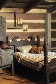 157 best early american bedrooms images on pinterest primitive