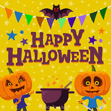 halloween party background u2014 buy vector stocker top u2014 stock