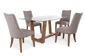 Cheap 5 Piece Dining Room Sets Winners Only Encore Five Piece Dining Set Mathis Brothers Furniture