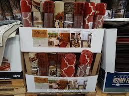 floor orian rugs garden collection costco area rugs design ideas
