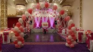 balloons rack rental in glendale