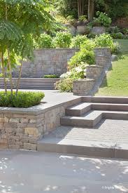 die besten 25 stützmauer gärten ideen auf pinterest stützmauern