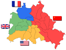 Cold War Germany Map Download Germany Divided Map Major Tourist Attractions Maps At