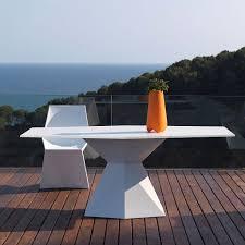 Garden Table Plastic Modern Outdoor Style Luxury Garden Furniture The Best Brands
