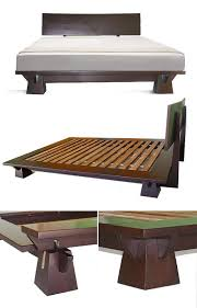 bed frame low bed frame king japanese platform bed low bed frame