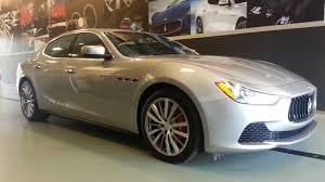 maserati ghibli red 2015 2014 all wheel drive maserati ghibli s q4 silver black walk around